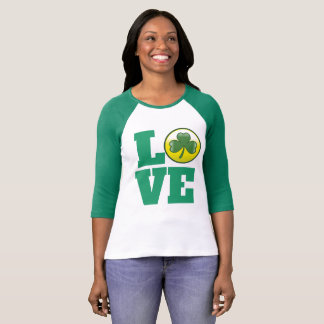 Love with Clover T-Shirt