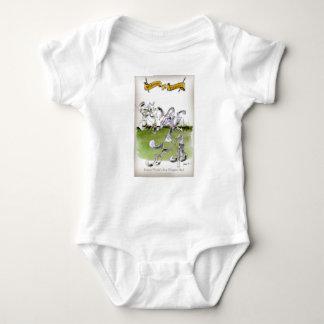 Love Yorkshire whippet dash Baby Bodysuit