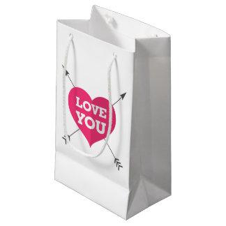 Love You Gift Bag