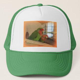 Lovebirds Hat