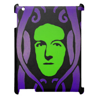 Lovecraft by Andy White Case For The iPad