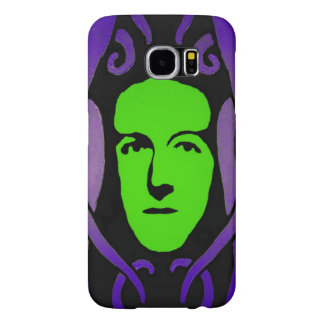 Lovecraft by Andy White Samsung Galaxy S6 Cases