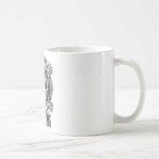 Lovecraftian Dreams Coffee Mug