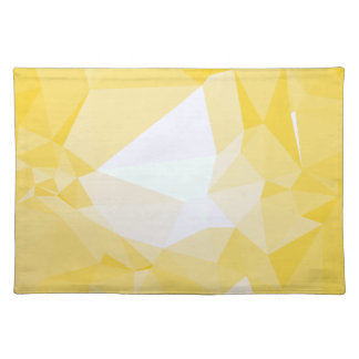 LoveGeo Abstract Geometric Design - Vincent Hay Placemat