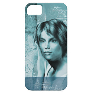 Loveletters mobile phone cover barely there iPhone 5 case