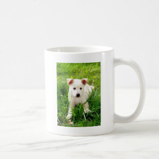 Lovely Lilly Coffee Mug