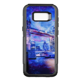 Lover's London Dreams OtterBox Commuter Samsung Galaxy S8+ Case