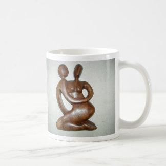 Lovers 007 coffee mug