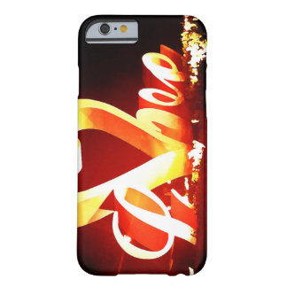 Lovers' Bridge Barely There iPhone 6 Case