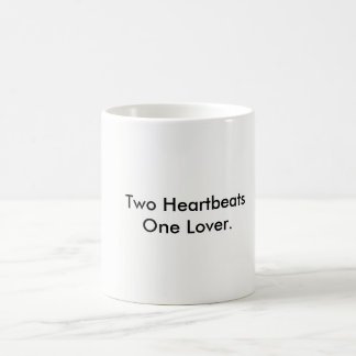 Lovers Coffee Mug