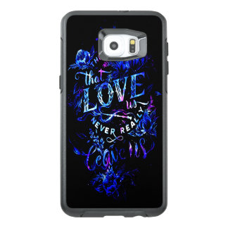 Lover's Dream of the Ones that Love Us OtterBox Samsung Galaxy S6 Edge Plus Case