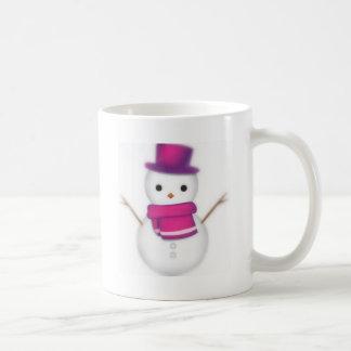 lovers' basic white mug