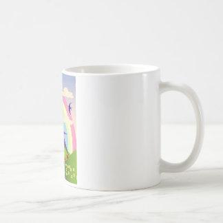 Lovers Coffee Mugs