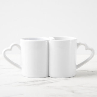 Lovers' Mug Set