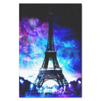 Lovers Parisian Creation Dreams Tissue Paper