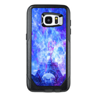 Lover's Parisian Dreams OtterBox Samsung Galaxy S7 Edge Case