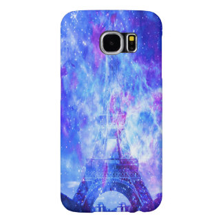 Lover's Parisian Dreams Samsung Galaxy S6 Cases