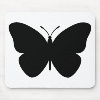 LOVES GIVES YOU WINGS MOUSE PAD