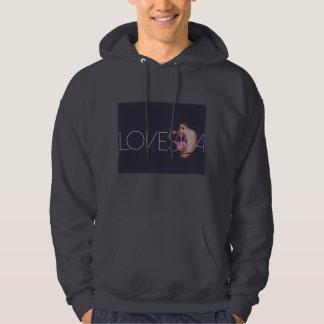 Loveska Tasty Girl Sweatshirt