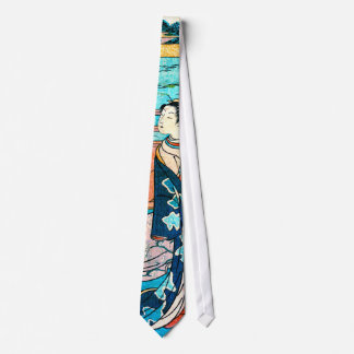 Loving Two People Equally 1760 Tie