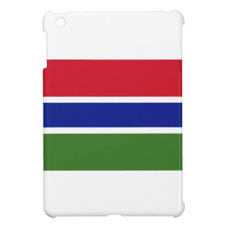 Low Cost! Gambia Flag iPad Mini Covers
