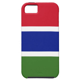 Low Cost! Gambia Flag iPhone 5 Covers