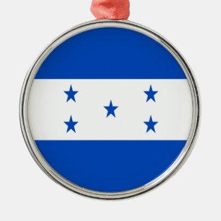 Low Cost! Honduras Flag Christmas Ornament