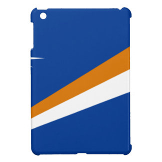 Low Cost! Marshall Islands Flag iPad Mini Case