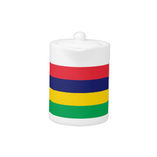 Low Cost! Mauritius Flag