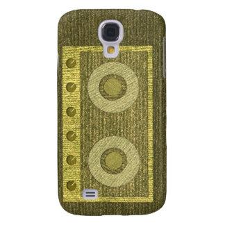 Low Tech Retro Guitar Amp IPhone Case 3G 3GS