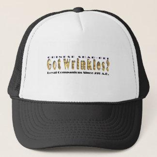 Loyal Companions Trucker Hat