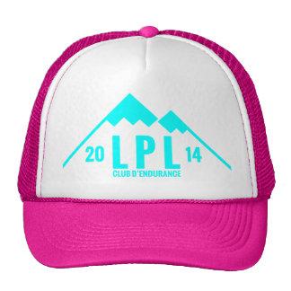 LPL logo trucker hat