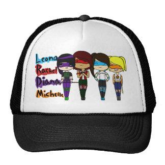 LRDM HATS
