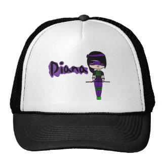 LRDM Diana Mesh Hat
