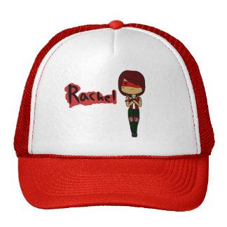 LRDM Rachel Trucker Hat