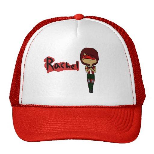 LRDM Rachel Hat