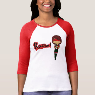 LRDM Rachel Shirts
