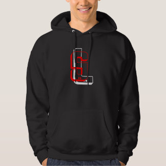 LS Pull Over Hoodie
