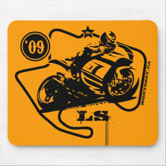 LS Sport '09 Mouse Pad