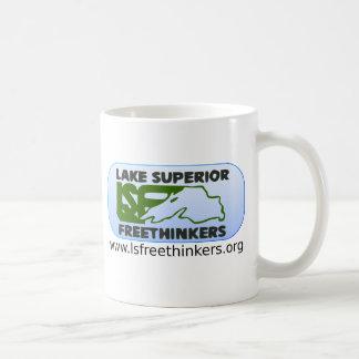 LSFlogowww LSFlogo Mugs