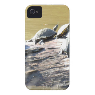 LSU Turtles.JPG Case-Mate iPhone 4 Cases