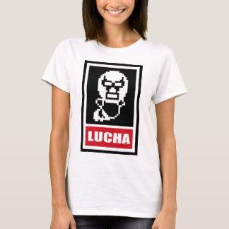 LUCHA58#28 T-Shirt