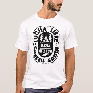 LUCHA-MEXICO uno T-Shirt