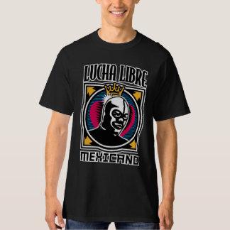 LUCHALIBRE MEXICANO b T-Shirt