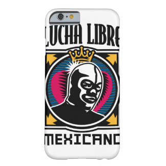 LUCHALIBRE MEXICANO smartphone cases