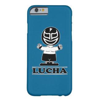 Lucharlie2 Smartphone Case