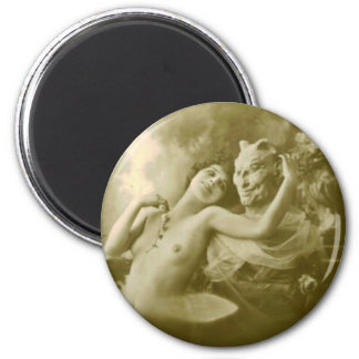 Lucifer's Muse magnets