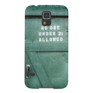 Lucky Irish Pub Cases For Galaxy S5