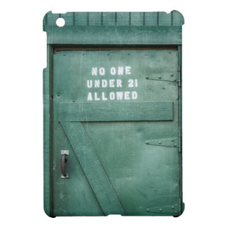 Lucky Irish Pub iPad Mini Cases