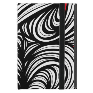 Lucky Jubilant Ecstatic Honest Cases For iPad Mini